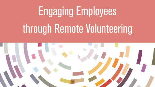 2020-03-31-KnowledgeProduct-EngagingEmployeesthroughRemoteVolunteering