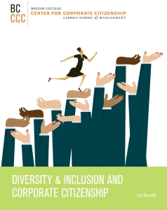 Diversity and Inclusion - Boston College Center for Corporate Citizenship